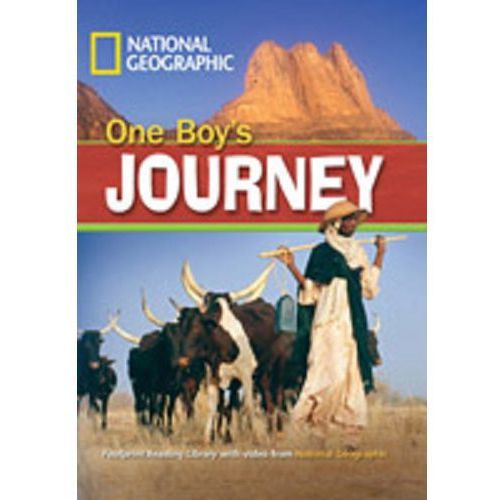 The Footprint Reading Library. One BoyS Journey., Heinle