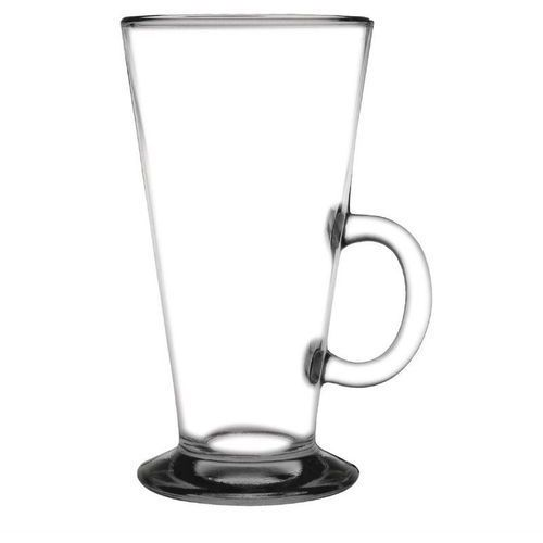 Olympia Szklanka do latte 285ml | 12szt. | 8(Ø)x(h)15cm