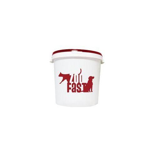 Krakvet Zoofast pojemnik na karmę pojemnik na karmę (7860000006067)