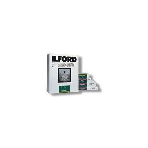 ILFORD FB FIBER 40X50 / 50 1K .5K z kategorii Papiery fotograficzne