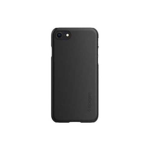 SPIGEN SGP Thin Fit Black etui iPhone 7/8 (8809565301001)