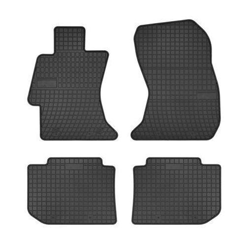 SUBARU Levorg 2015-........ zestaw dywaników gumowych FROGUM