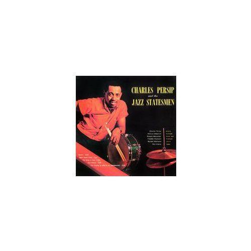 C. P. & The Jazz Statesmen / z kategorii Jazz
