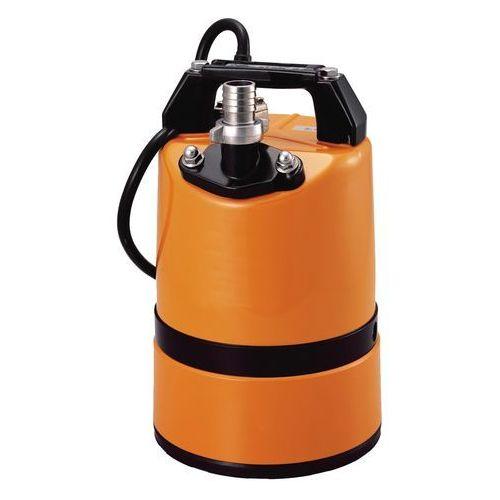 TSURUMI Pompa do brudnej wody LSC 1.4S Odsysa wodę do 1mm