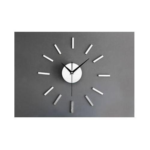 Duży Zegar na Ścianę 3D (regulowana średnica 30~60cm).