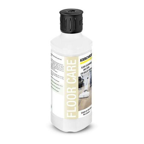 floor cleaner 500 ml wood sealed (6.295-941.0) szybka dostawa! darmowy odbiór w 20 miastach! marki Karcher
