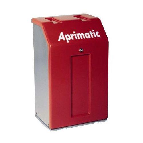 AT 88 T Napęd do bram przesuwnych do 4000 kg Aprimatic, 41124/001