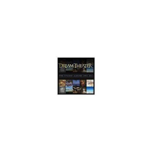 Warner music / roadrunner records Studio albums 1992 - 2011
