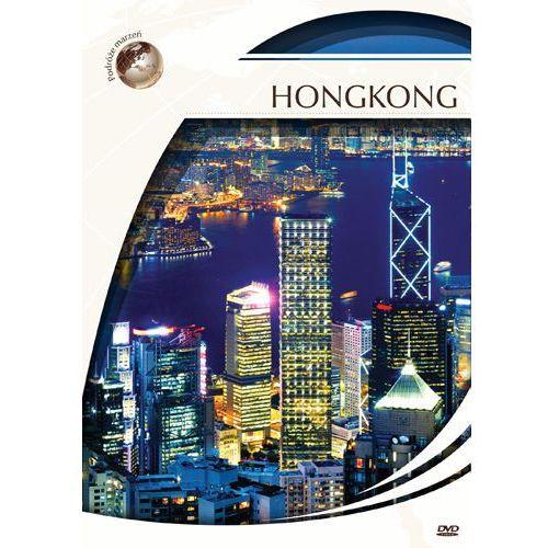 OKAZJA - Hong kong  hongkong marki Dvd podróże marzeń