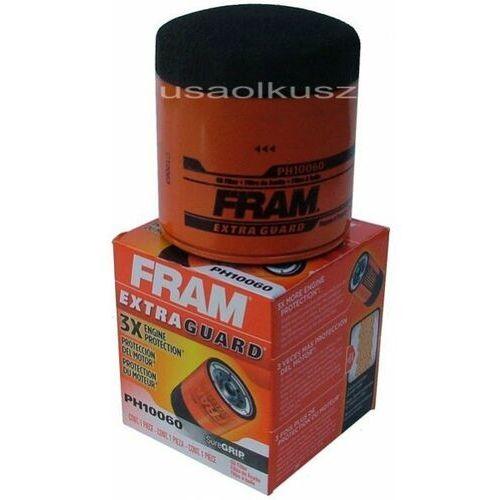 Filtr oleju silnika firmy FRAM Dodge Charger V6 2009-2010