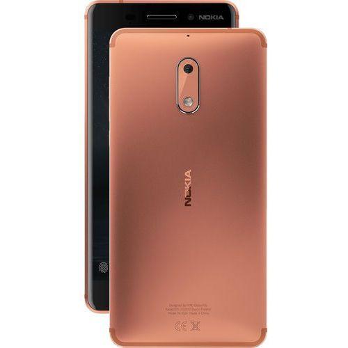 Nokia 6. Najniższe ceny, najlepsze promocje w sklepach, opinie.