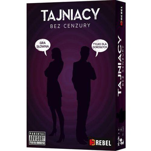 OKAZJA - Tajniacy: Bez Cenzury, AU_5902650610835
