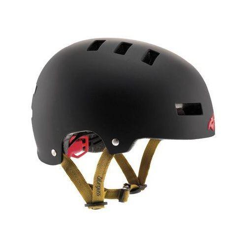 Bluegrass super bold kask rowerowy czarny 60-62 cm 2018 kaski miejskie i trekkingowe