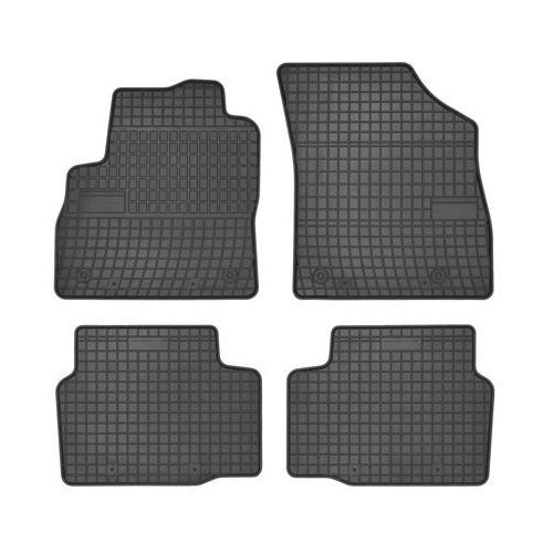 OPEL Astra V K 2015-........ zestaw dywaników gumowych FROGUM (5907377546832)