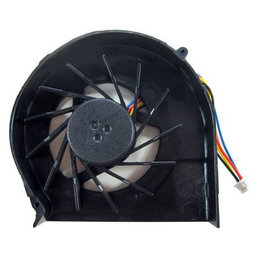 Wentylator do laptopa pavilion g4-2000 g6-2000 g7-2000 (oem, 4pin) marki Hp compaq
