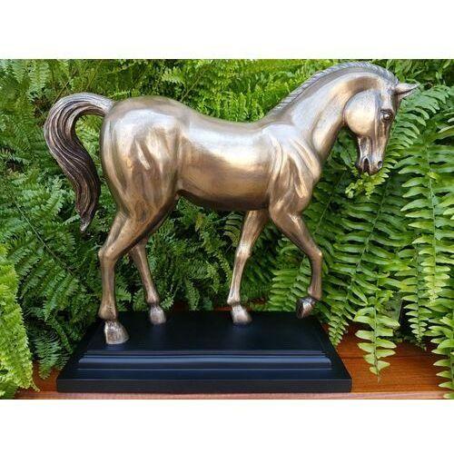 Veronese Wspaniały klasyczny koń na postumencie (wu76462v4)