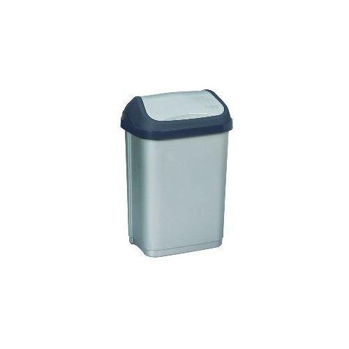 Florentyna Kosz na śmieci swantje obrotowa pokrywa 10l -kpr 0306