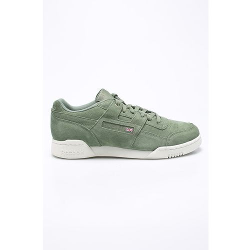 Reebok classic - buty workout plus montana cans collaboration