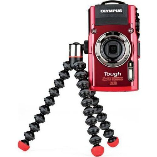 Joby gorillapod magnetic 325 flexible tripod