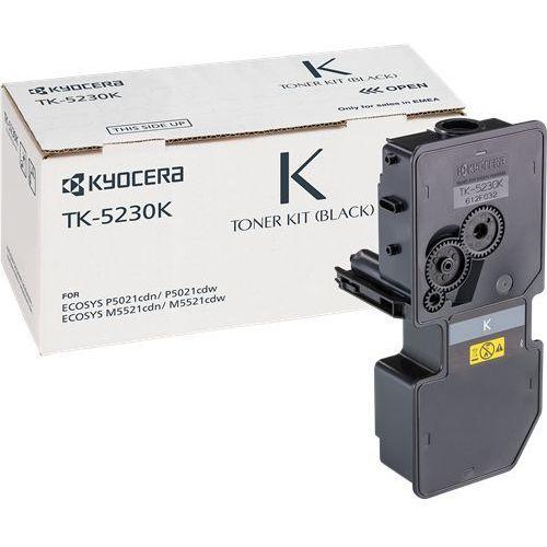 Kyocera toner Black TK-5230K, TK5230K, 1T02R90NL0 - produkt z kategorii- Pozostałe