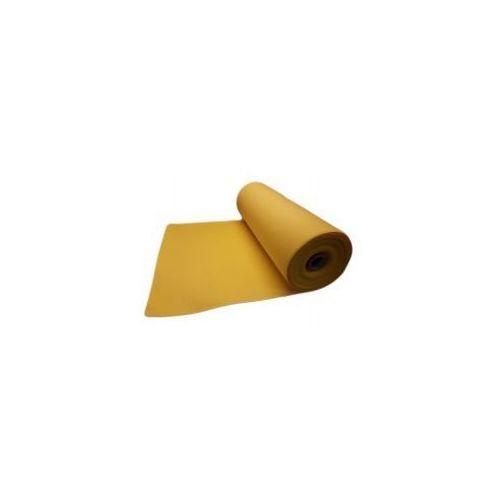 Filc żółty 600g/m2 włóknina 4mm pp 0,5m2 impregnowany, marki Niedostępny