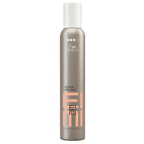 Wella Eimi stylizacja włosów extra volume foam haarschaum 300.0 ml