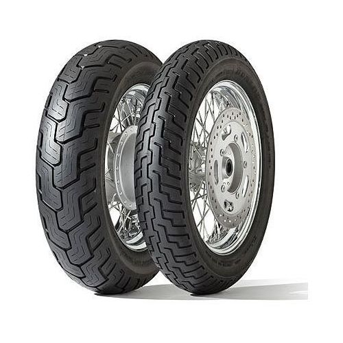 Dunlop D404R 170/80 R15 77 S