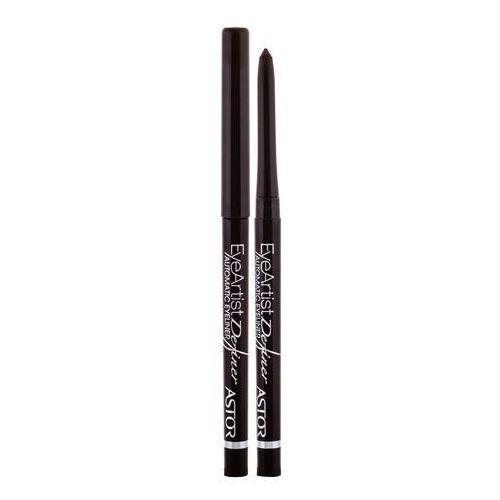 Astor colour proof definer automatyczna kredka do powiek odcień 002 brown (automatic eyeliner) 1,2 g