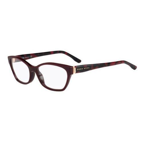 Okulary korekcyjne  boss 0847 82u od producenta Boss by hugo boss