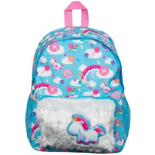 Plecak Fluffy Minionki