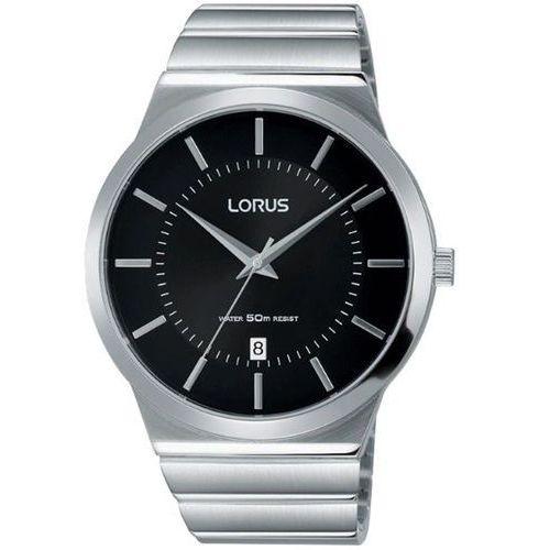 Lorus RS965CX9. Najniższe ceny, najlepsze promocje w sklepach, opinie.
