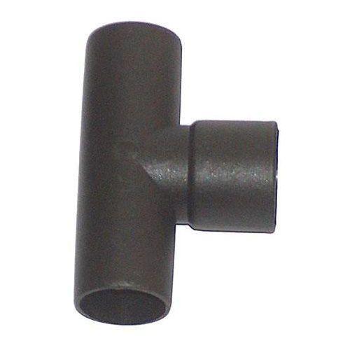 Aqua-szut trójnik czarny 20mm