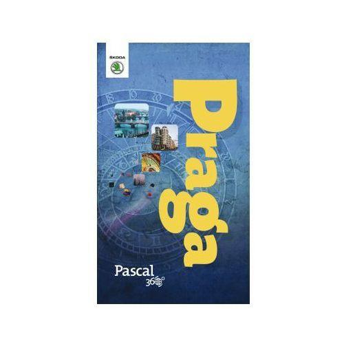 OKAZJA - Praga - Pascal 360 stopni (2014) - Dostępne od: 2014-11-21