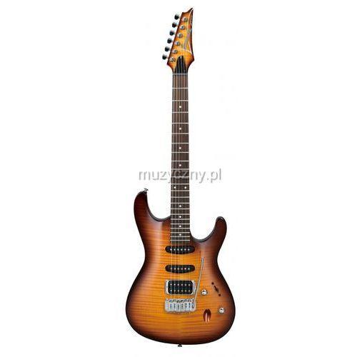 Ibanez SA160FM-BBT gitara elektryczna