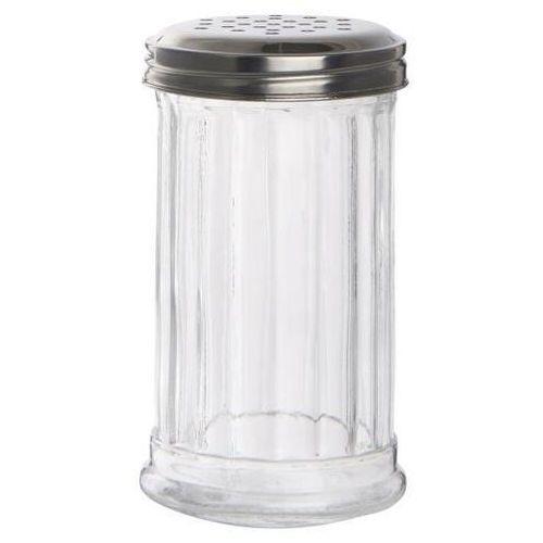 Ib Laursen - Cukierniczka na cukier puder lub cynamon szklana