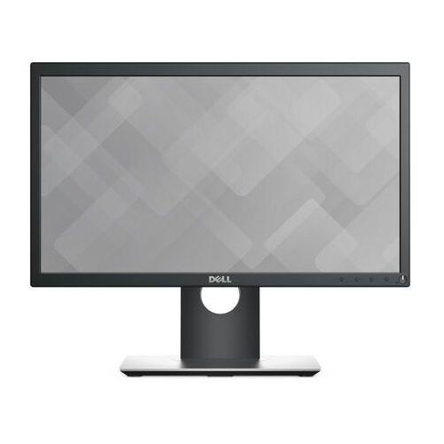 LED Dell P2018H