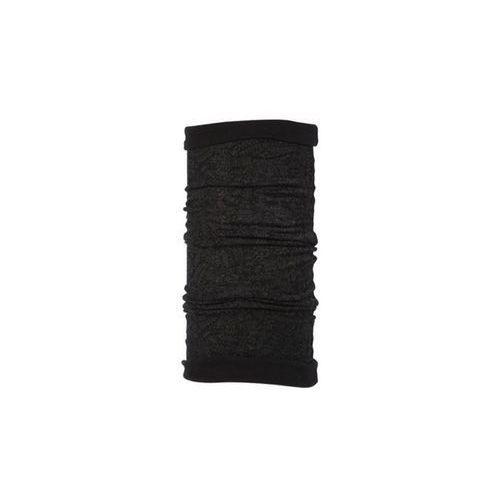 Komin polar reversible marroc graphite/black - marroc graphite/black \ czarny marki Buff