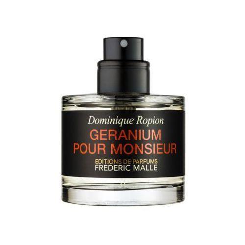 Frederic malle geranium pour monsieur tester 50 ml woda perfumowana