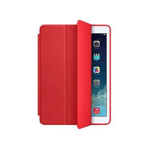 Etui smart case ipad mini 4 - Czerwony
