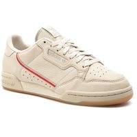 Buty adidas - Continental 80 BD7606 Cbrown/Scarle/Ectrin, w 4 rozmiarach