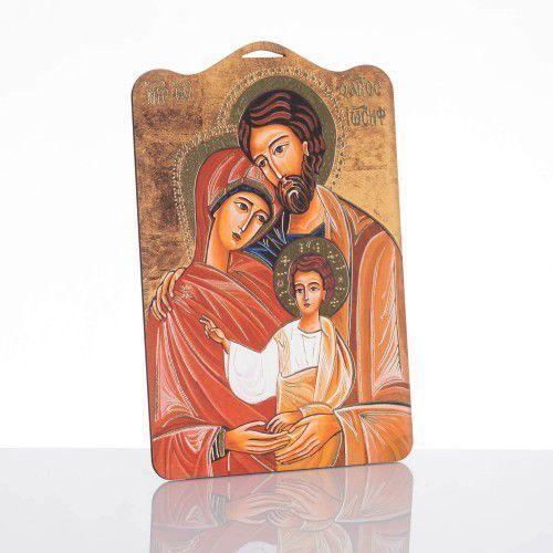 Pamiątka ślubu – obrazek religijny