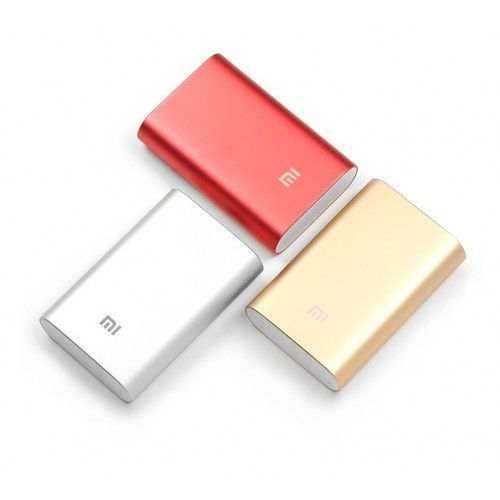 Power Bank 10000mAh - Xiaomi (power bank)