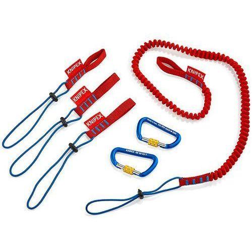 Zestaw do zabezpieczania narzędzi 00 50 04 T BK (4003773081388)