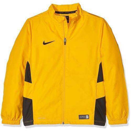 Nike kurtka academy14 sdln Woven, złoto, L, 588402-739-L
