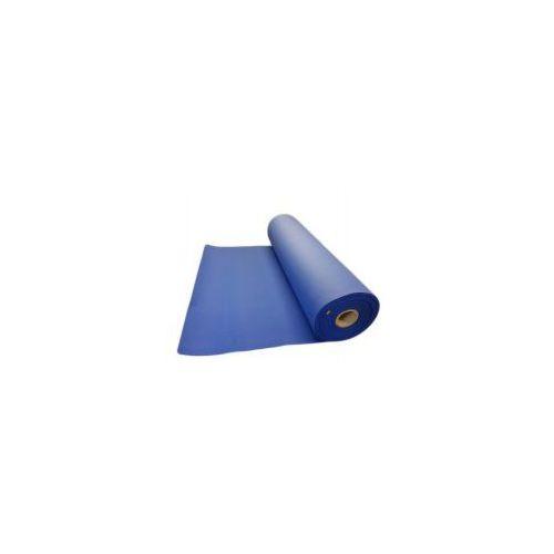 Filc Niebieski 600g/m2 Włóknina 4mm PP 1m2 Impregnowany