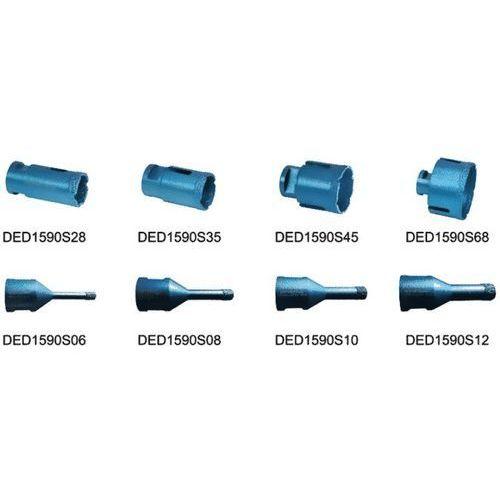 Koronka diamentowa śr.12mm uchwyt M14 vacuum brazed (5902628158581)
