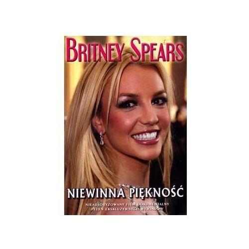 Britney Spears Niewinna piękność - produkt z kategorii- Filmy dokumentalne