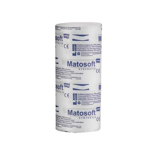Podkład podgipsowy syntetyczny Matosoft Synthetic 25cm x 3m, 12 szt., MA-173-SYNT-007