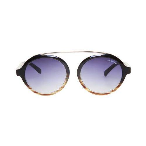 Okulary przeciwsłoneczne uniseks - gallipoli-91 marki Made in italia