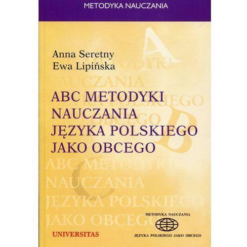 ABC metodyki nauczania języka polskiego jako obcego, Universitas